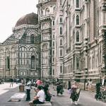 Florencja z dziećmi w 1 dzień - Podróże ze smakiem