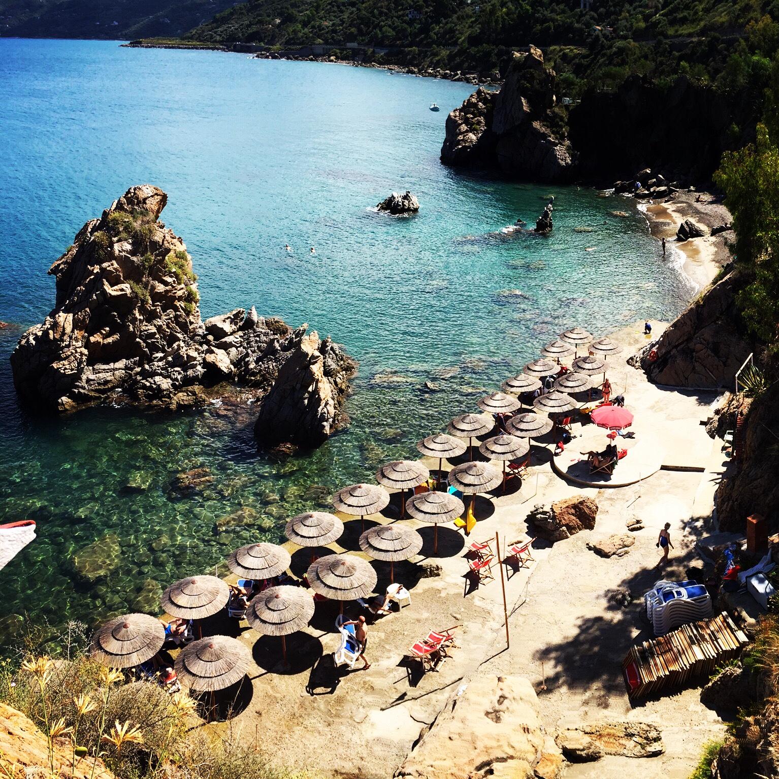 Cefalu, Sycylia | Podróże ze smakiem